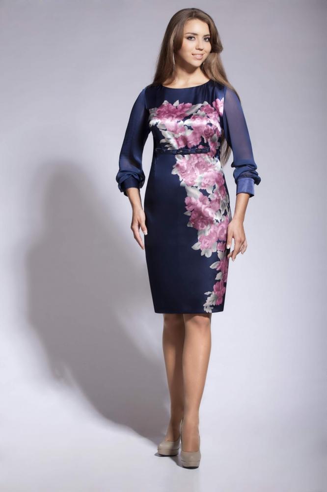 Платье 52 С Доставкой